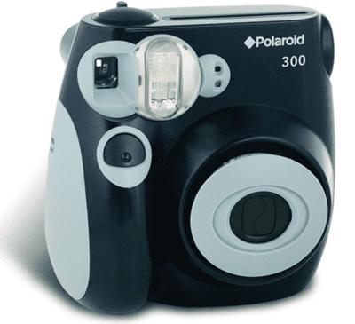 Polaroid-pic300