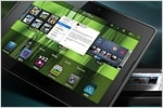 BlackBerry PlayBook- O  Tablet PC da Blackberry Playbook1