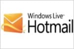 Windows Live Hotmail moldura