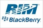 RIM Blackberry moldura