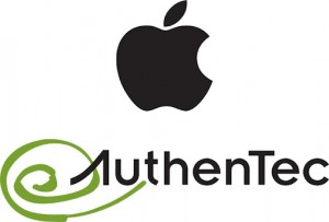 Apple compra Authentec