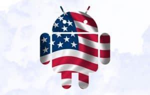 Android EUA