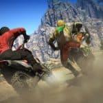GTA 5 corrida de motos