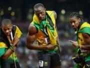Jamaica atletismo JO'12