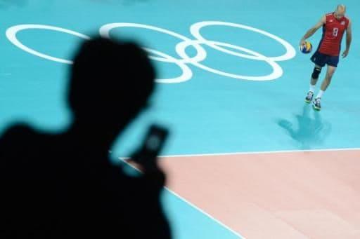 Jogos Olimpicos 2012 Twitter