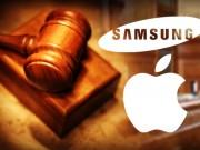 Julgamento Apple Samsung