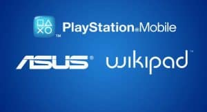 PS Mobile Asus Wikipad