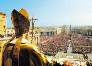 Papa Bento XVI e Vaticano