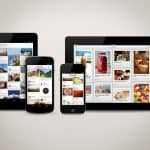 Pinterest Android iPad