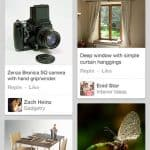 Pinterest iPhone (3)
