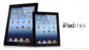 """Além do iPad Mini também apresentará um """"Novo"""" Novo iPad?"""