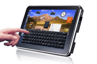 Ezy Tablet PC