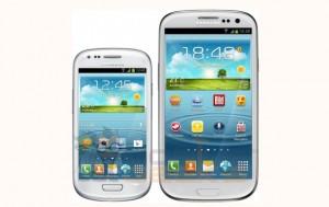 Galaxy S 3 mini