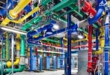 Google Datacenters 2