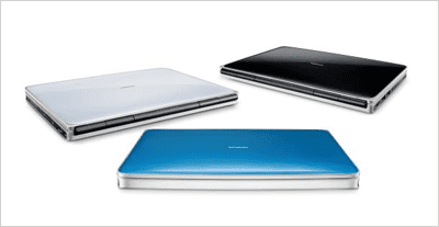 Nokia netbook Booklet 3G