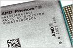 AMD Six-core Thuban Phenom II