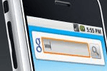 Android OS a correr num iPhone