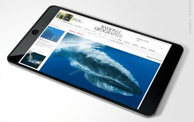 Apple Tablet PC iSlate