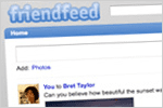 Facebook compra FriendFeed