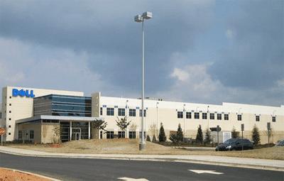 Fábrica Dell Winston-Salem