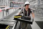 Dell anuncia fecho de fábrica nos Estados Unidos