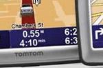 GPS TomTom 540S 530S