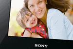 Moldura Digital Impressora Sony DPP-F700