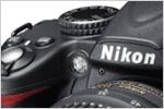 Nikon D3000 D300s
