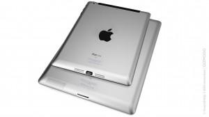 possível iPad Mini