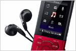 Sony E-Series Video Walkman