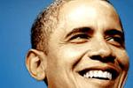 Spam Barack Obama Site ddos