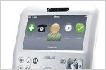 Telefone Asus Skype Touch AiGuru SV1T