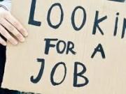 Taxa desemprego