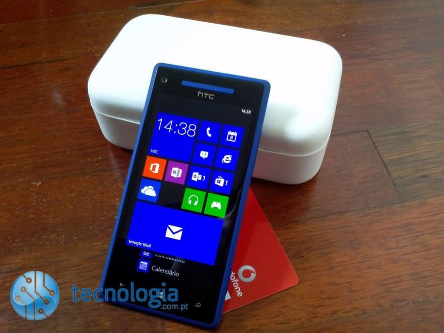 HTC Windows Phone 8X (1) - MaisTecnologia