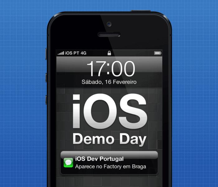 iOS_DemoDay_Braga