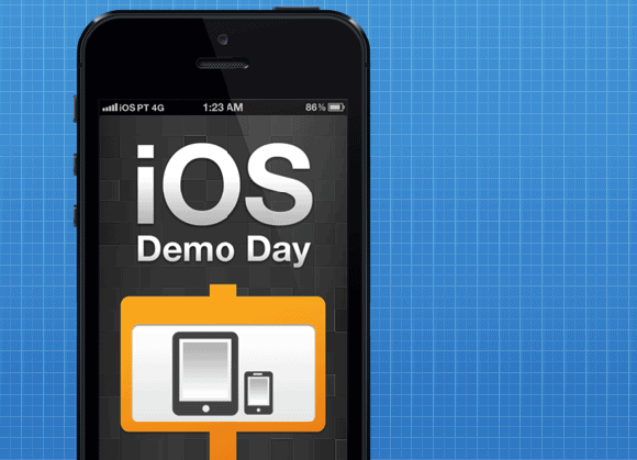 ios demo day