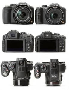 Comparação-FZ200-Fz-150