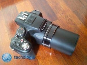 Panasonic Lumix FZ 200 (5)