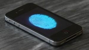 sensor biométrico