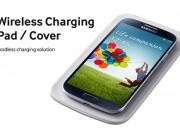 Galaxy S 4 Carregador wireless