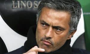 José Mourinho vai abandonar Real Madrid no final da época