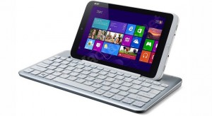 Acer Iconia W3 Minimachines