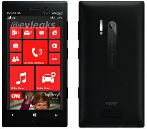 Nokia Lumia 928
