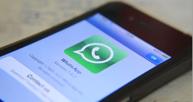 whatsapp-aplicativo-mobile