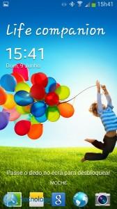 Galaxy S4 - Interface (7)