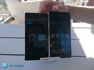 Apresentação Huawei Ascend P2 e Ascend P6 (7)