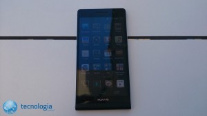 Apresentação Huawei Ascend P2 e Ascend P6 (9)