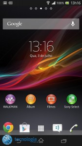 Xperia Z Interface (14)