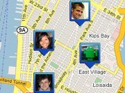 Google launches Latitude tool to help you track friends and family
