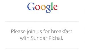 invite google